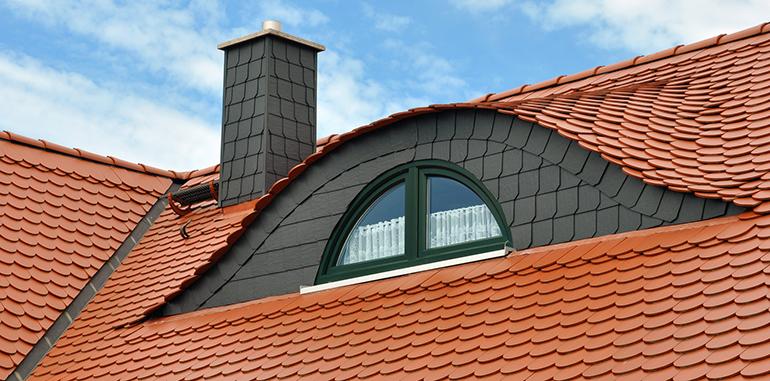 Jak uszczelnić dach? fot. AIB