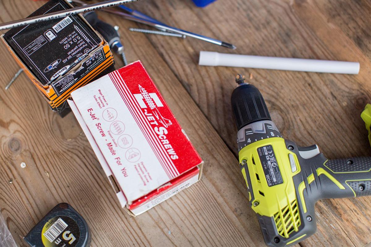 3 rodzaje elektronarzędzi, które przydadzą się podczas remontu