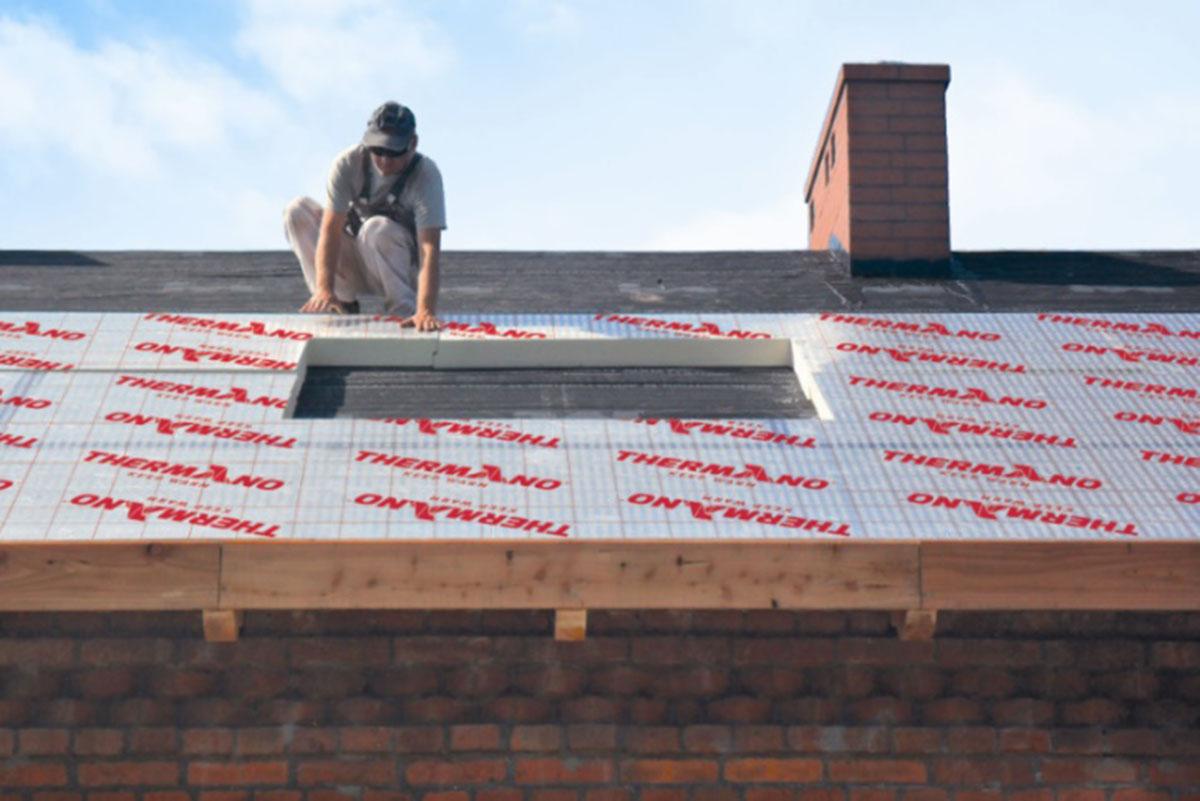 Budujemy dom. Jaki materiał izolacyjny warto zastosować?