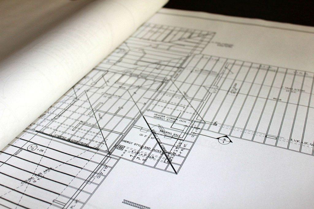 trendy w projektach domów