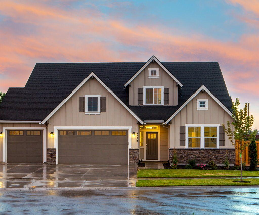 Etapy budowy domu jednorodzinnego