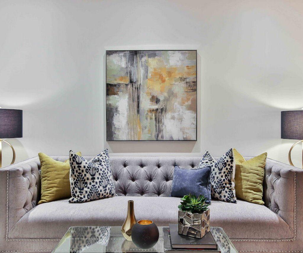 Jak zaprojektować oświetlenie w salonie – czyli krótki poradnik o kosztach, oszczędnościach i stylu